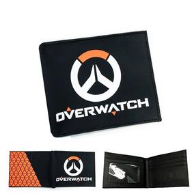 Overwatch Cartera Envio Gratis Billetera Ps4 Xbox
