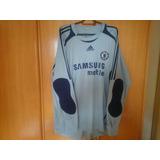 9735591a64 Camisa Goleiro Chelsea - Futebol no Mercado Livre Brasil