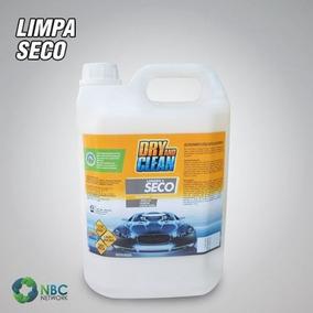Limpa Seco Concentrado Faz 50 Ltrs, Faça Para Vender/usar