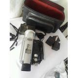 Video Camara Profesional. Panasonic 3ccd
