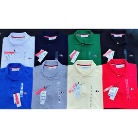Camisa Lancaster Polo - Camisetas e Blusas no Mercado Livre Brasil 07c49d596e