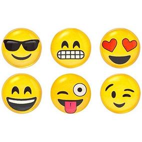 Calcomania Sticker Emoji X1