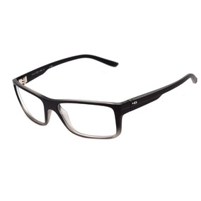 2ad48224042e0 Armação De Óculos De Grau Degradê Masculino - Óculos no Mercado ...