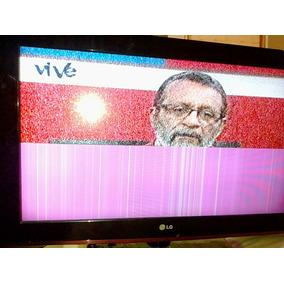 Telvisor De 32 Pulgda Lg
