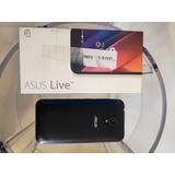Asus Live Dual Chip Desbloqueado Tela 5 16gb - Sem Detalhes