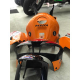 Kit Carenagens Completo Repsol Cbr600rr 2013 A 2015