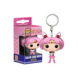 Llavero Funko Pop Sailor Chibi Moon - Sailor Moon