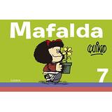 Mafalda 7; Quino Envío Gratis