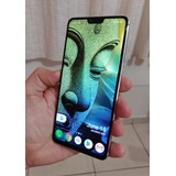 Oppo R15 128gb Branco - 6gb De Ram - Ñ Huawei Xiaomi Oneplus