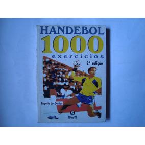 28f9efc641684 Livro Futsal 1000 Exercicios Rogerio - Livros no Mercado Livre Brasil