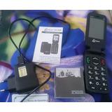 Celular Lenoxx Cx 908