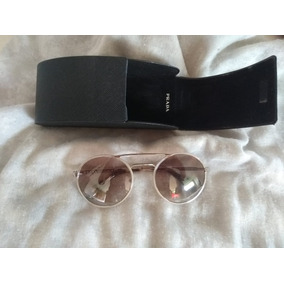 78efaa7b179e4 Lindo Oculos De Sol Emborrachado Prada - Óculos no Mercado Livre Brasil