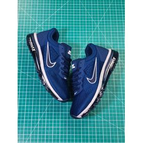 e9b7ed236 Tenis Clones Nike Mayoreo Americano - Tenis Azul en Mercado Libre México