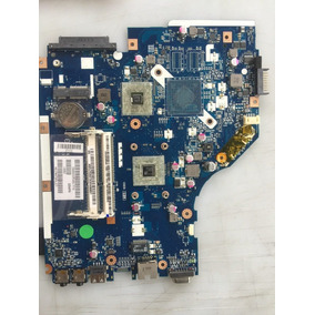 Placa Mãe Acer Aspire 5250 5253 P5we6 La-7092p - Com Defeito