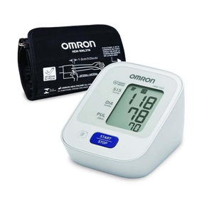 Medidor De Pressão Arterial Omron Hem-7122 Super Oferta