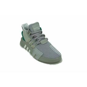 cheap for discount 124d3 d310d Zapatilla adidas Ori Eqt Basket Gris Hombre Deporfan
