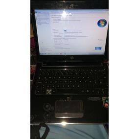 Laptop Hp Dv2 1010la