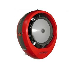 Climatizador Joape Cassino Silent Vermelho - 220v