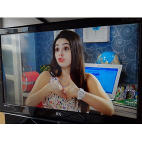 Tela Display Tv Sti Le4052i(a)