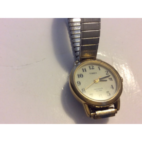 ffc237091c5 Relogio Timex Indiglo Wr 30m - Joias e Relógios no Mercado Livre Brasil