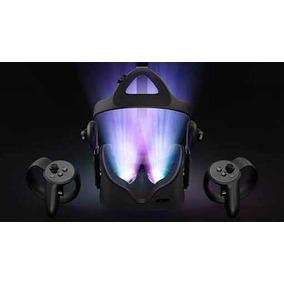 Oculus Rift Conta Da Oculus Games