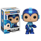 Funko Pop Mega Man: Mega Man