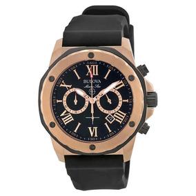 Reloj Bulova Marine Star Hombre 100% Originales!