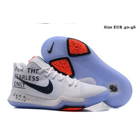 fe2da3908 50% off zapatillas nike kyrie 3 for the fearless only b6f06 d1a76