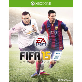 Fifa15 Digital Xbox One