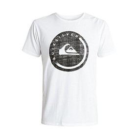 Camisa Quiksilver Men s Push It T-shirt 358c4850da1