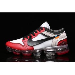 online store c3a34 068ef Zapatillas Nike Air Jordan 1 Vapormax A Pedido A 320 Soles