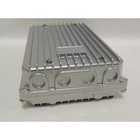 Caixa De Aluminio Hermética Blindada Dimension