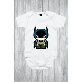 d231689a3 Mameluco Batman - Ropa para Bebés en Mercado Libre Colombia