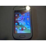 Samsung Young Falla Algunas Veces El Touch