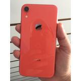 iPhone Xr Coral Para Retirada De Peças