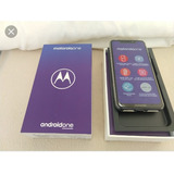 Motorola One Color Blanco
