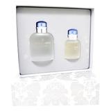 Set Dolce & Gabbana Light Blue 2pzs 125 Ml Edt Spray + 40 Ml