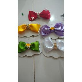 Kits De Brochos Infantins Lindos