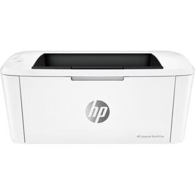 Impresora Hp Laserjet Pro M15w M15 Wifi Remp M12 W M1102 Mg