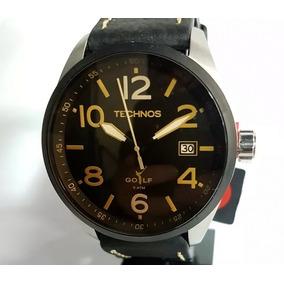 34536d612db Relógio Technos Golf 2415ca0p Sport Casual