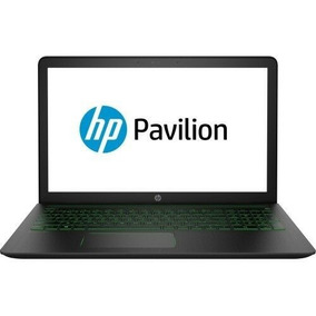Notebook Hp Pavilion I7 7700hq 8gb Hd1tb Gtx1050 4gb