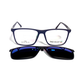 Tag Heuer Th 5101 206 Orange 100% Original Oculos De Sol - Óculos no ... 6380c66d11