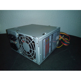 Fonte Atx - 200 W - Unicoba - 60m033 - Pc/cpu/desktop