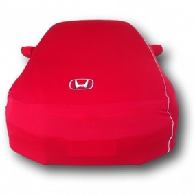 Capa Automotiva Honda Hrv Civic City Fit Accord Crv Para New