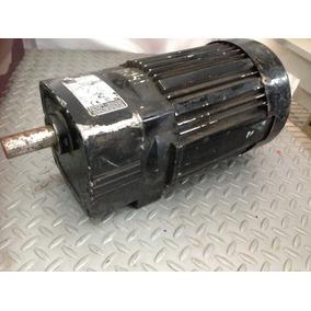 Motoreductor Bodine Electric 1/3 Hp 1750/30