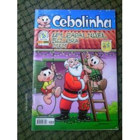 Cebolinha N. 36 - Panini