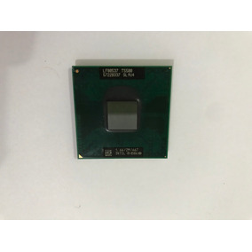 Processador Notebook Intel Core 2 Duo T5500 Grátis Cod.323