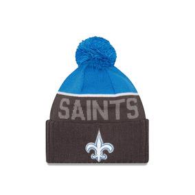 Beanie New Orleans Saints Nfl New Era Importado 666e6db8105