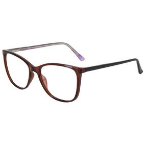 Armação Oculos Grau Hb Polytech 9310864133 Onix Vermelho. Rio Grande do Sul  · Armação Feminina Onix Tsh7025 7a73ee0bfc