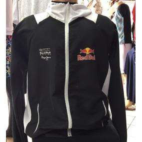 Corta Vento Red Bull - Jaqueta para Masculino no Mercado Livre Brasil 7132c36ade0